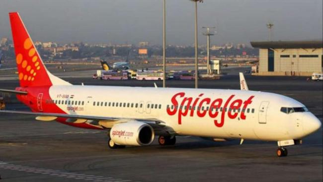 SpiceJet Cmd Says Provided Jobs To Jet Pilots And Cabin Crew   - Sakshi