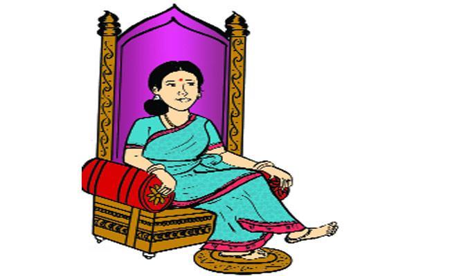 TRS Focuses To Get ZPTC Seat In Sangareddy - Sakshi