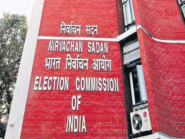 Election Commission Admonition to AP CS Anil Chandra Punetha - Sakshi