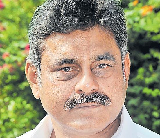 konda Vishweshwar Reddy wanted CPI support - Sakshi