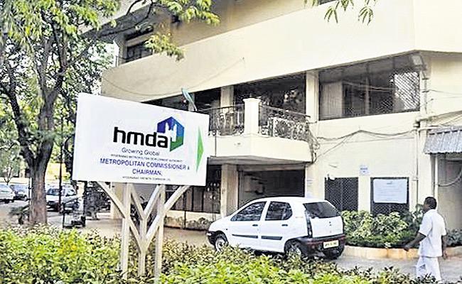 HMDA Negligence in LRS Applications - Sakshi
