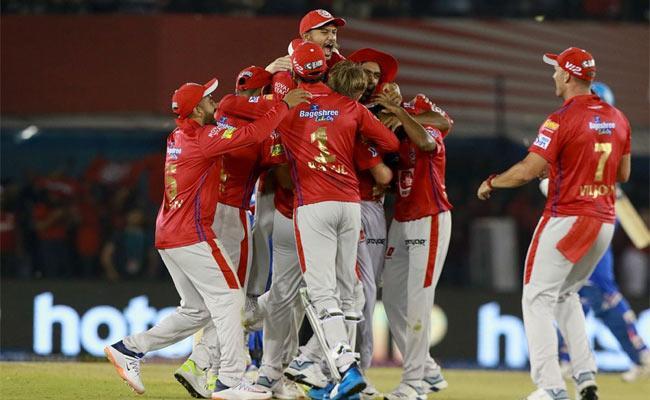 IPL 2019 Kings Punjab Thrilling Victory Against Delhi Capitals - Sakshi