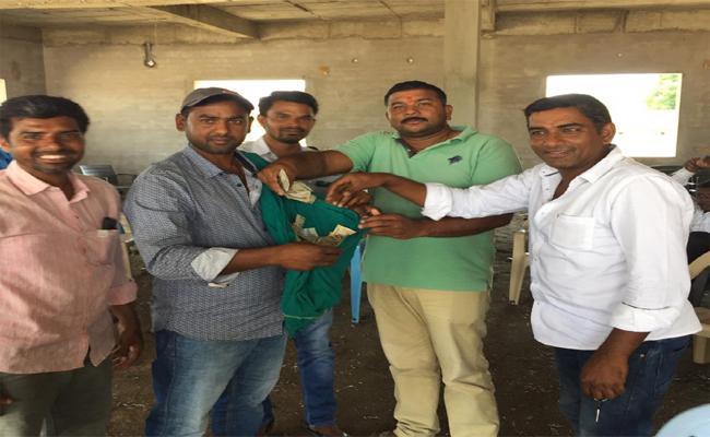 Nizamabad Farmer MP Candidates Start Campaign - Sakshi
