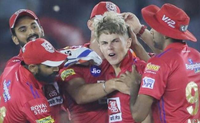 Sam Curran Says He is Unaware Of Hat trick After Thrilling Victory For Kings Punjab - Sakshi