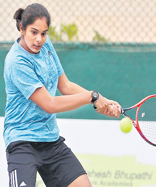 Indian Womens Another Defeat in Fed Cup - Sakshi
