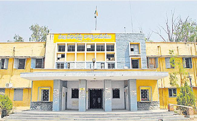 State Election Commission is making Arrangements for Parishad Elections - Sakshi