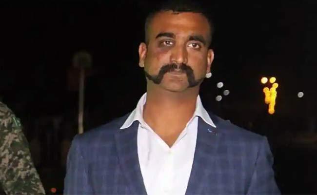 IAF Pilot Abhinandan Varthaman To Move Out Of Srinagar - Sakshi