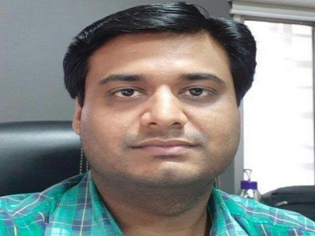 EC nodal officer goes missing in West Bengal - Sakshi