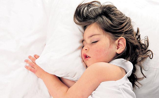 Sleep improving brain function - Sakshi