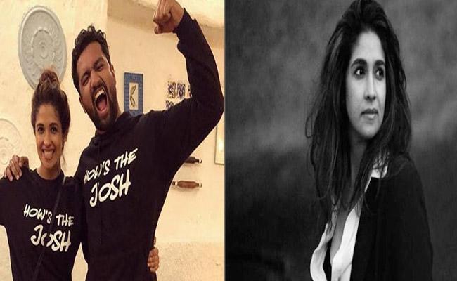 Harleen Sethi Emotional Post On Break Up Goes Viral - Sakshi