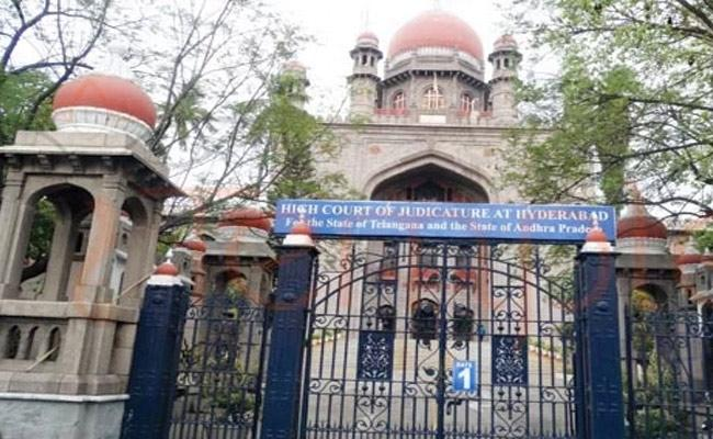 Hyderabad High Court Building Turns 100 Year Old - Sakshi