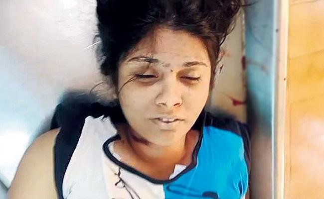 Inter Students Suicide While Fail In Exams - Sakshi