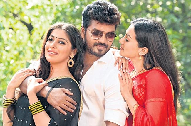 Naga Kanya Movie Releasing On May 10th - Sakshi