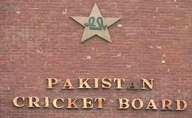 PCB Denies Players Families To Travel With Them During World cup - Sakshi