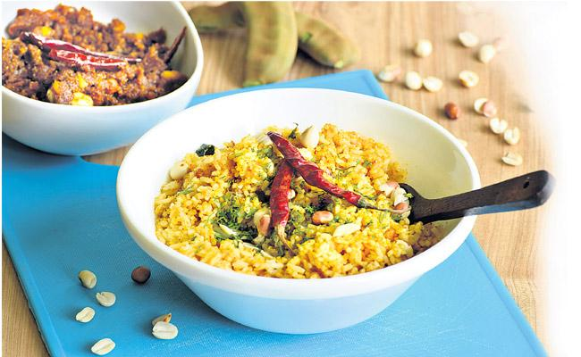 Many types of dishes can be done with tamarind - Sakshi