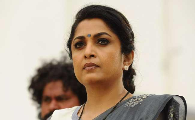 Ramya Krishna Playing Main Role In Akashaganga 2 Movie - Sakshi