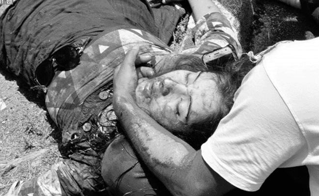 Student died in road accident at yadagirigutta - Sakshi