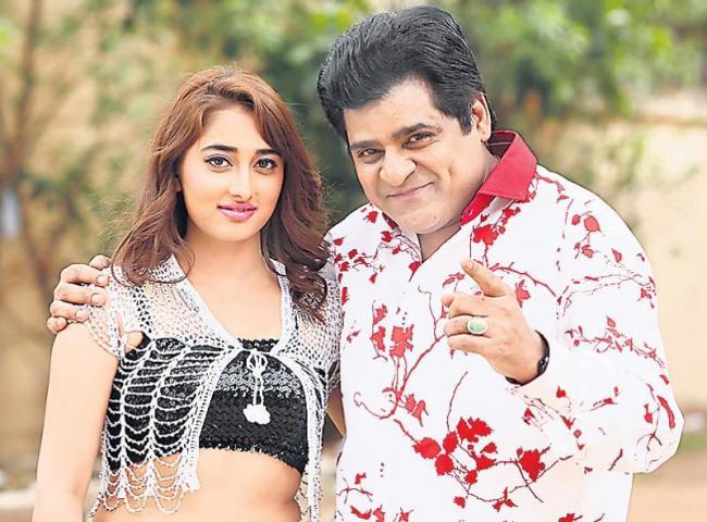Rangu Paduddi Movie Teaser Launch - Sakshi