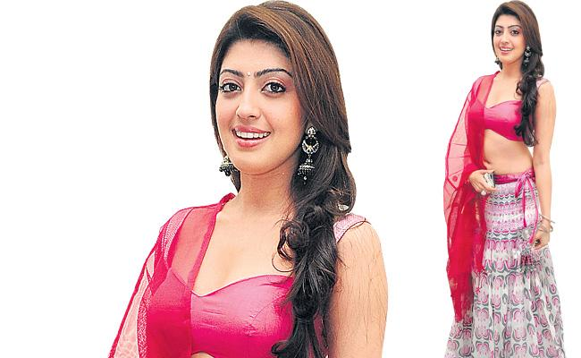 Funday special chit chat with heroine pranitha - Sakshi