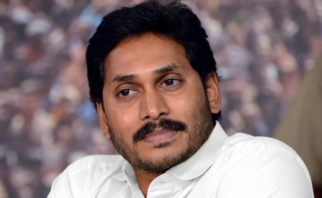 YS Jaganmohan Reddy Easter Wishes To People - Sakshi