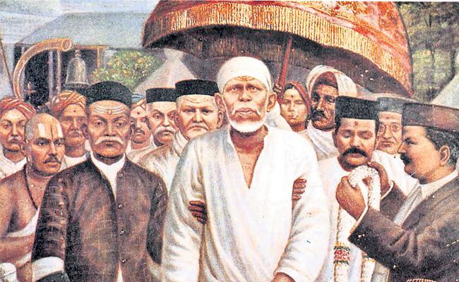 Sai Patham  Interchange 45 - Sakshi