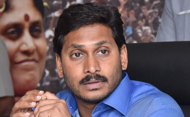 YS jagan mohan reddy Condemns blasts in Sri Lanka - Sakshi