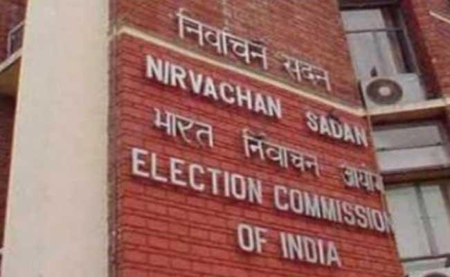 Election Commission Of India Bans Web Series On Narendra Modi - Sakshi
