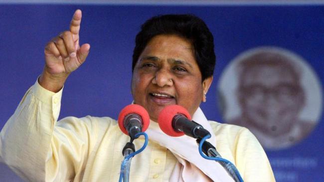 Mayawati Warns Narendra Modi Over Uttar Pradesh Devolopment - Sakshi