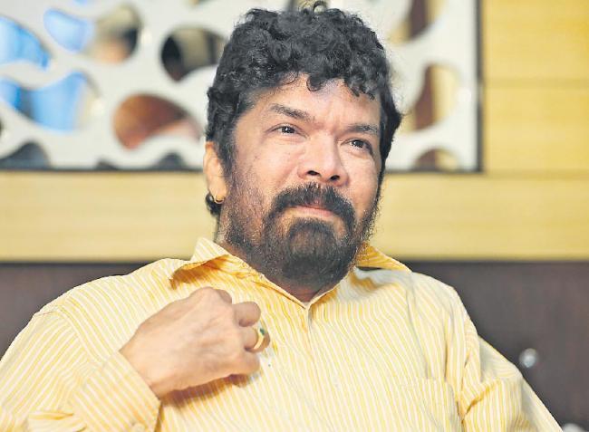 Posani Krishna Murali Exclusive Interview - Sakshi