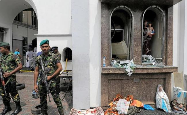 Kerala Woman Dead In Sri Lanka Blasts - Sakshi