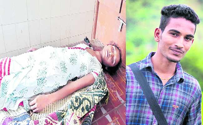 Four Inter Students Suicide For Fail In Exams In Telangana - Sakshi