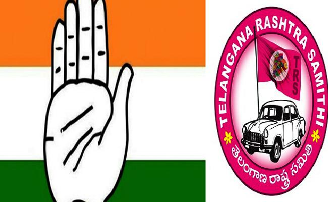 Three More Congress MLAs Soon Join In TRS - Sakshi