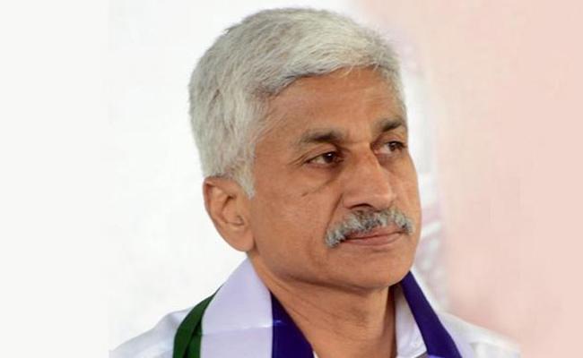 Vijayasai Reddy writes letter to CEC over Chandrababu violated the election code - Sakshi