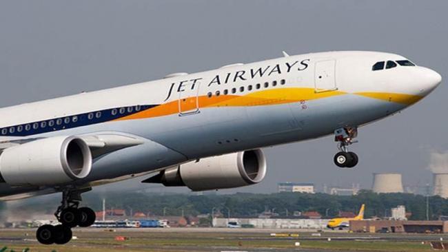 Jet lenders back non-IBC process if bidding fails - Sakshi