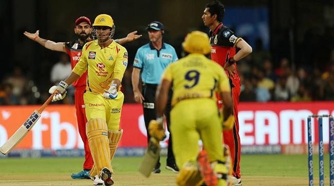 Virat Kohli Says MS Dhoni Gave Us A Massive Scare - Sakshi