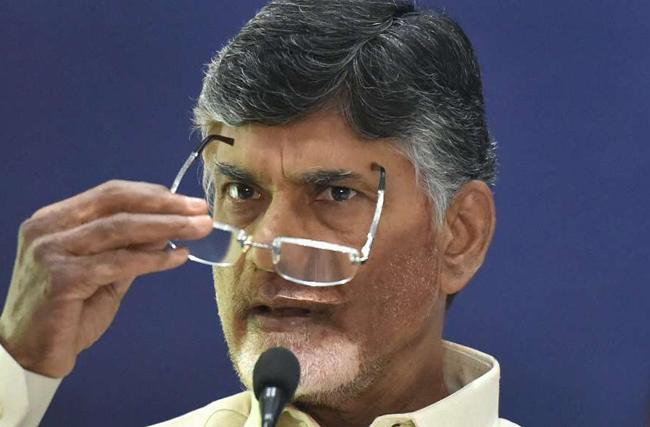 Chandrababu Naidu Repeatedly Violated Election Code - Sakshi