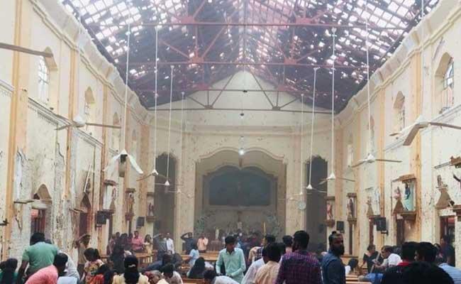 Two JDS Leaders Killed In Sri Lanka Blasts - Sakshi