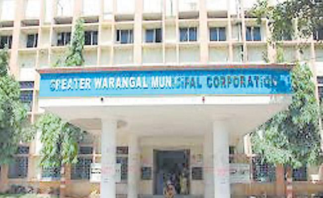 Special Meeting for Election of GWMC mayor on April 27 - Sakshi