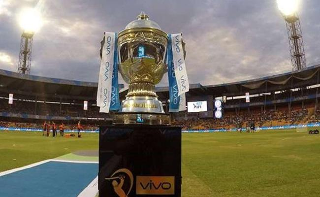IPL 2019 Hyderabad to Host Final on 12th May - Sakshi