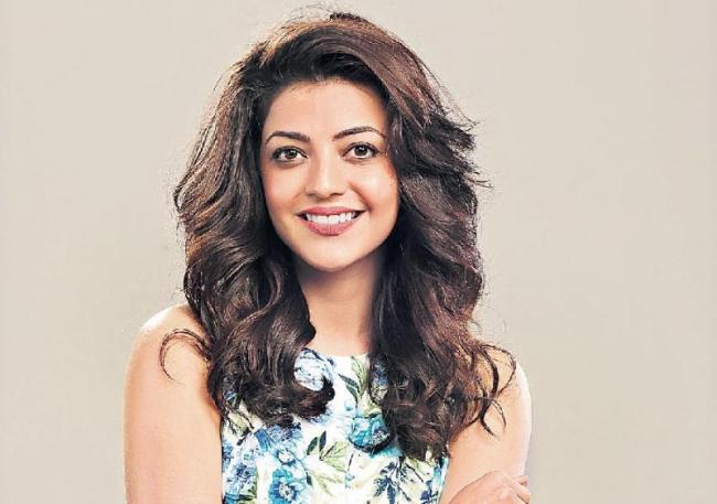Money is not important says kajal agarwal - Sakshi
