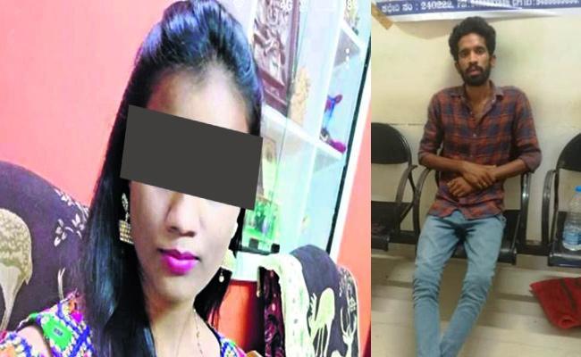 Madhu Parents Demands Justice For Madhu - Sakshi