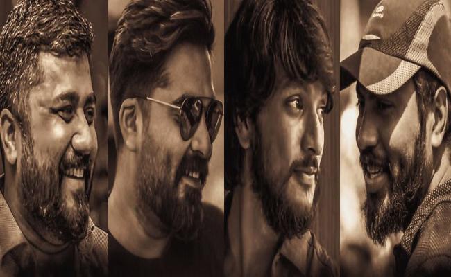 Simbu And Gautham Karthik Movie Will Start Soon - Sakshi