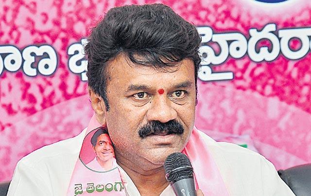 Congress party has nothing left in telangana - Sakshi