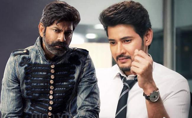 Jagapathi Babu Turns Villain For Mahesh 26 - Sakshi