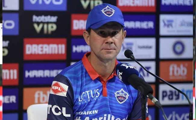 Ricky Ponting Says India Made the Wrong Choice by Leaving Rishabh Pant out of World Cup Squad - Sakshi