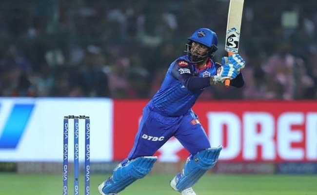 Rishabh Pant Says World Cup Selection Played on My Mind - Sakshi