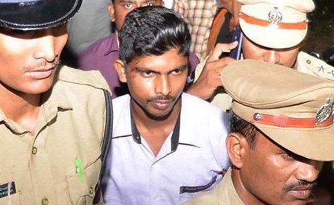 Janupalli Srinivasa Rao Admitted In Rajahmundry Hospital Due To Illness - Sakshi