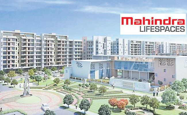 Mahindra Lifespace profit down 35 per cent - Sakshi