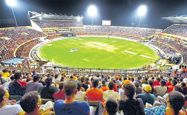 IPL 2019: Final venue moved from Chennai to Hyderabad  - Sakshi