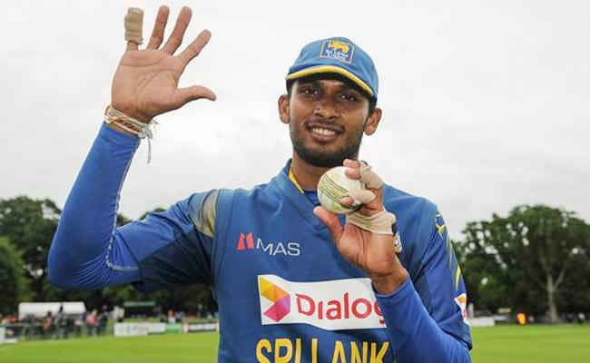 Sri Lanka Cricketer Says Skipped Church On Easter Sunday As Tired A Lot - Sakshi